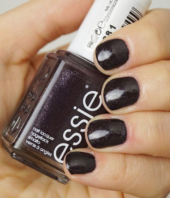 """Essie - Frock'n Roll (Herbst-Kollektion 2015 - """"Leggy Legend"""")"""