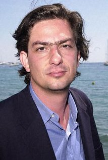 Roman Coppola. Director of The Darjeeling Limited