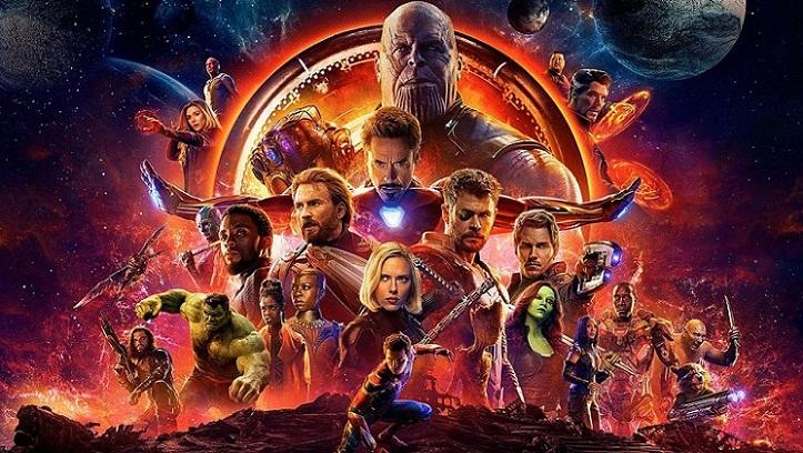 Avengers: Endgame, Persiapan Superhero Dalam Pertarungan Terakhir