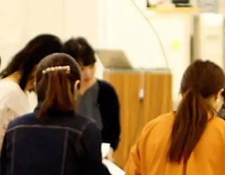 Japan magazine apologises for women's university 'sex listing'