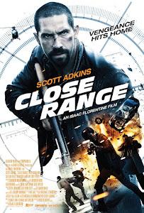 Close Range Poster
