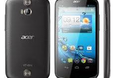 Cara Mudah Flash Acer Liquid E1 V360