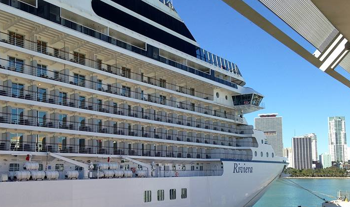 Norwegian Cruise Line Holdings Setting Course for Cuba