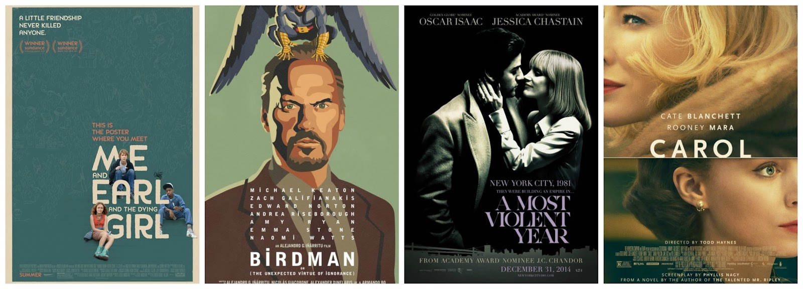 Best Films of 2015 3