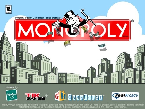Download Monopoly Classic Full Version Gamer94