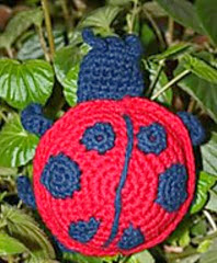 http://www.ravelry.com/patterns/library/taliahs-ladybug