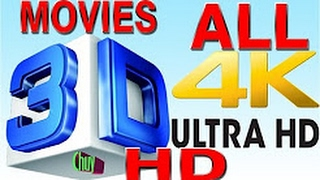 Best Kodi Addon Watching 3D Movies, 4K Movies, Ultra HD Movies April ...