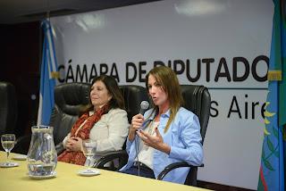 Agenda legislativa con foco en la salud de las mujeres