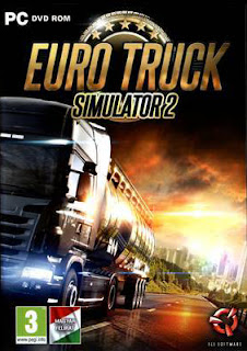 Download Game Gratis Euro Truck Simulator 2 Scandinavia Full Version