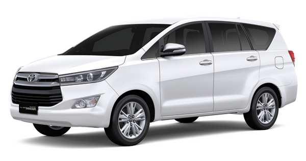 Kupas Tuntas Generasi ke Generasi Mobil Toyota Innova