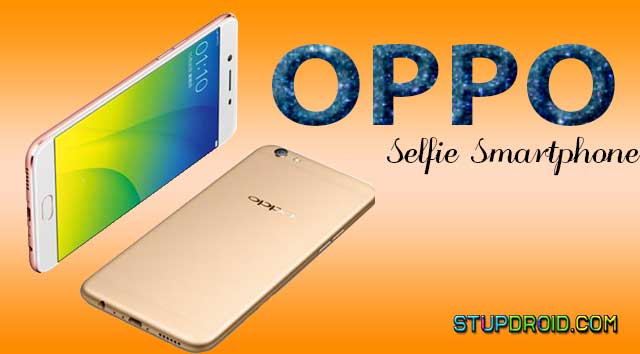 How to Install twrp Recovery Root Oppo F3 Plus - StupDroid com