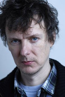 Michel Gondry. Director of The Science of Sleep