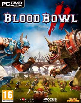 Blood Bowl 2 + DLC Norse PC Full Español | MEGA