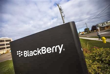 BlackBerry could pay $250 million break fee in event of better offer: filing . ll  http://technology-professionales.blogspot.com/