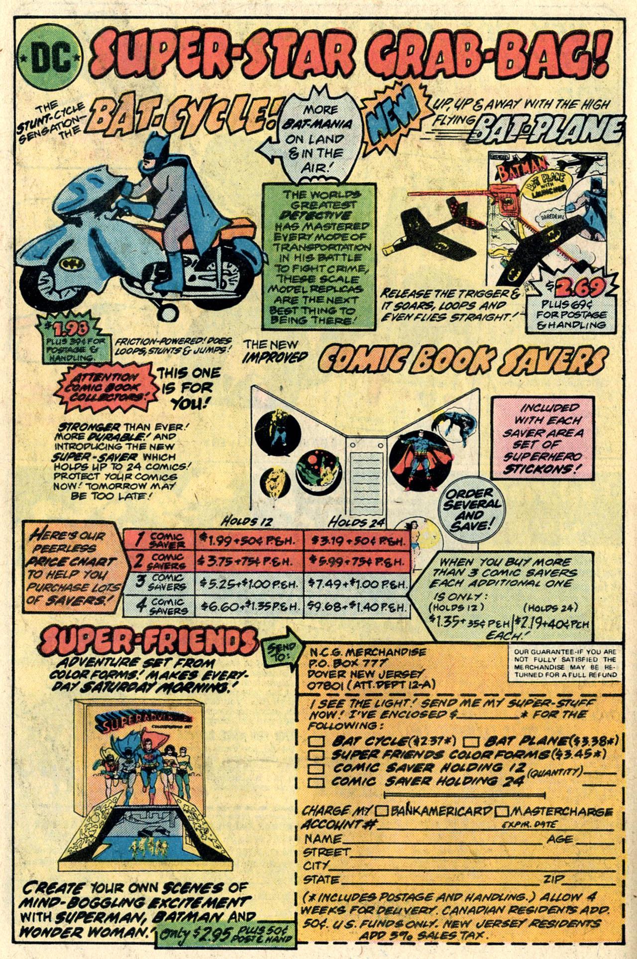 Detective Comics (1937) 468 Page 29