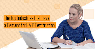 Onsite PMP Training