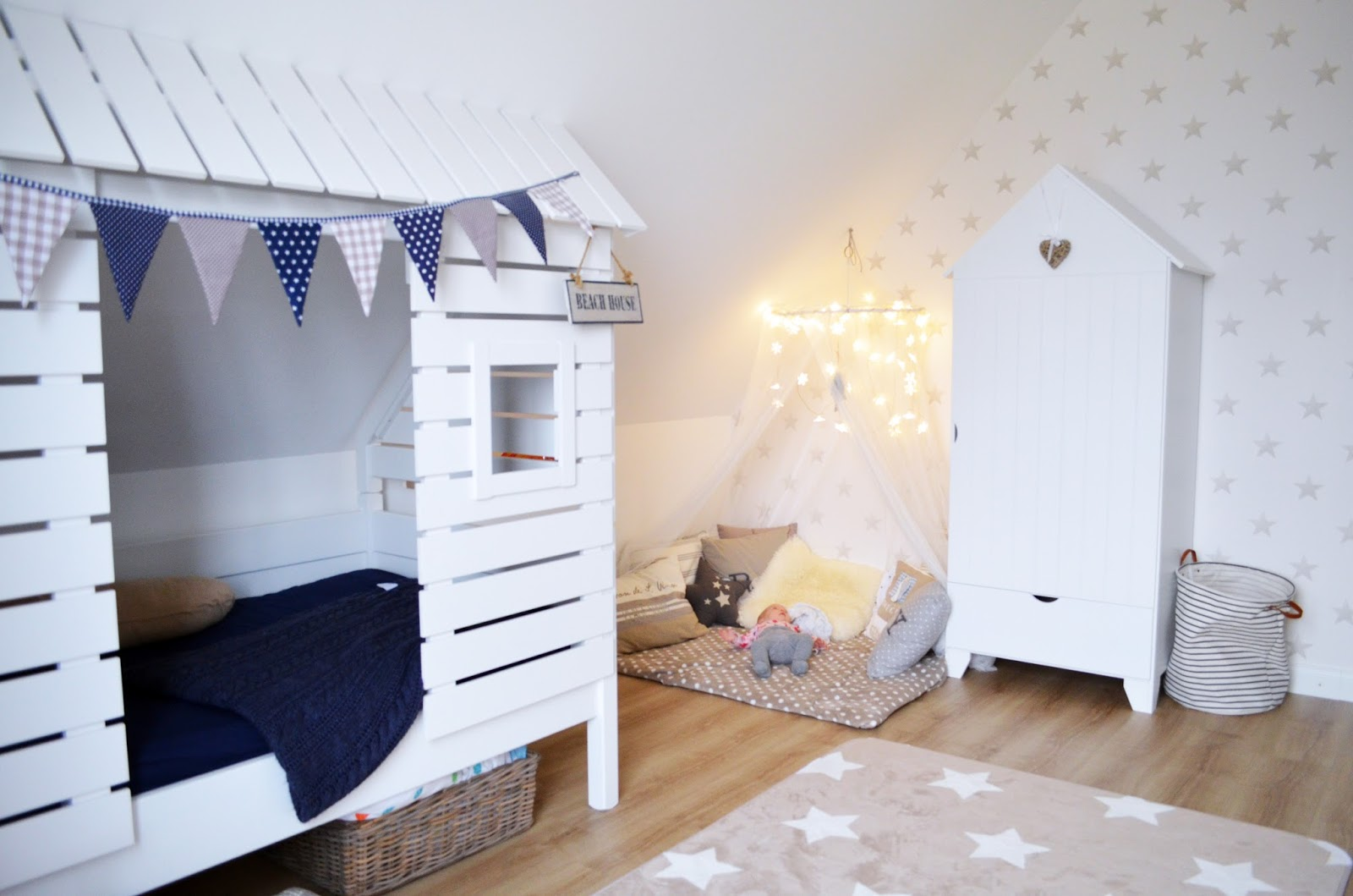 kinderzimmer die zweite deko hus. Black Bedroom Furniture Sets. Home Design Ideas