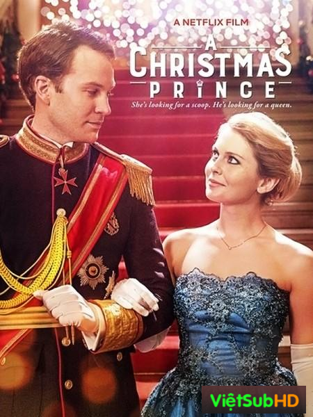 Hoàng Tử Giáng Sinh