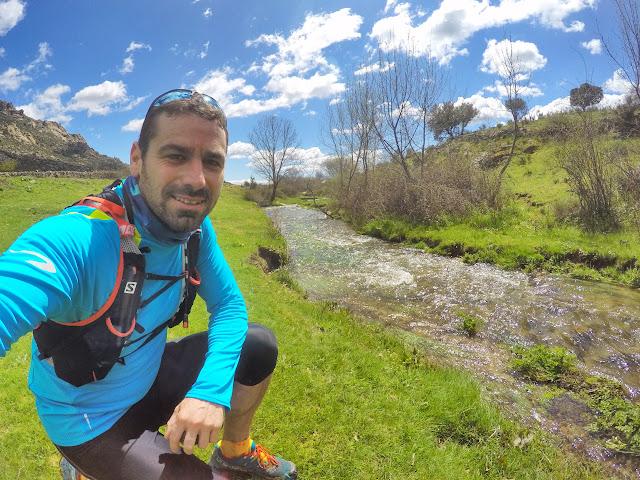 Arroyo de la Gargantilla