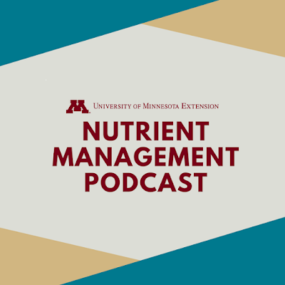 nutrient management podcast