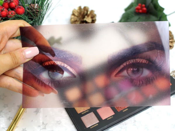 Huda Beauty Desert Dusk Palette | Review with Swatches