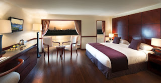 Amwaj Luxury Nile Cruise