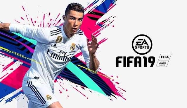Spesifikasi (System Requirements PC) Komputer untuk FIFA 19