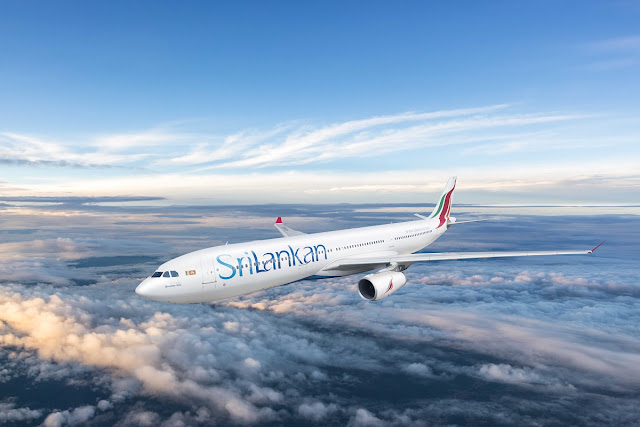 SriLankan Airlines reports overall performance boost