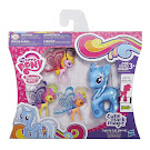 My Little Pony Friendship Flutters Trixie Lulamoon Brushable Pony