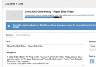 define youtube video