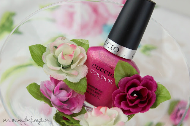 Cuccio Colour Oje