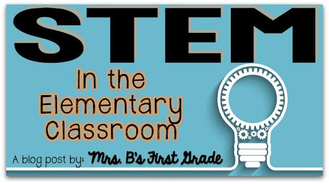 STEM in Elementary