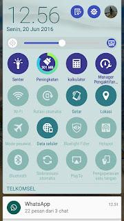 Perkembangan dari ponsel cerdas hingga di sekarang ini sudah sungguh bikin  puas Tanpa Kamu Sadari, 4 Fitur Smartphone Ini Membuat Baterai Boros dan Cepat Habis