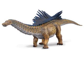 Agustinia Dinozoru Hakkında Kısa Bilgi
