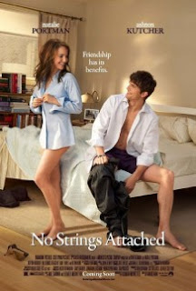 Download Film No Strings Attached (2011) BluRay 720p 700MB