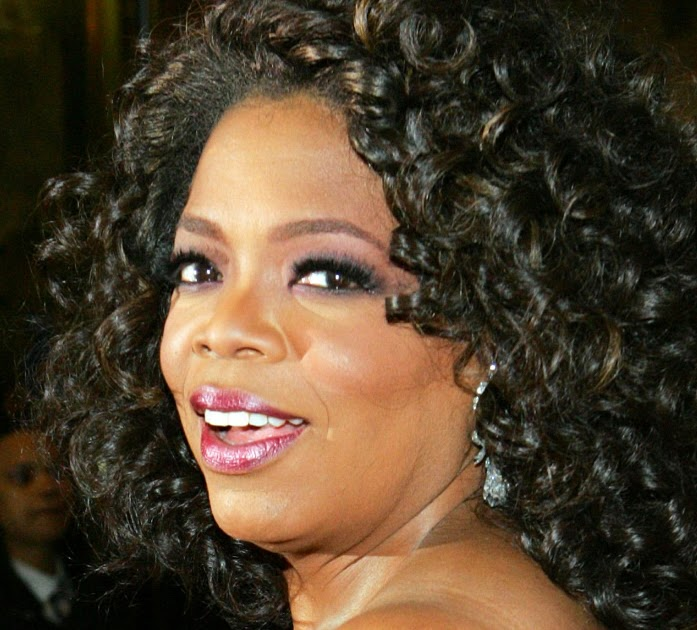 what is without a doubt oprah birth name