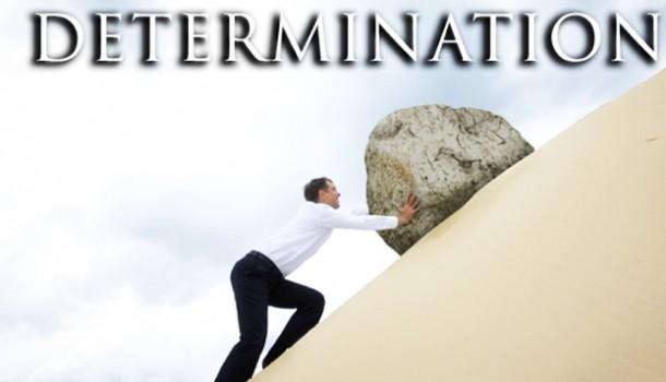 way of life determination