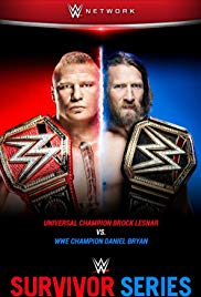 Watch WWE Survivor Series Online Free 2018 Putlocker