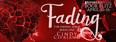 Book Showcase: Fading by Cindy Cipriano