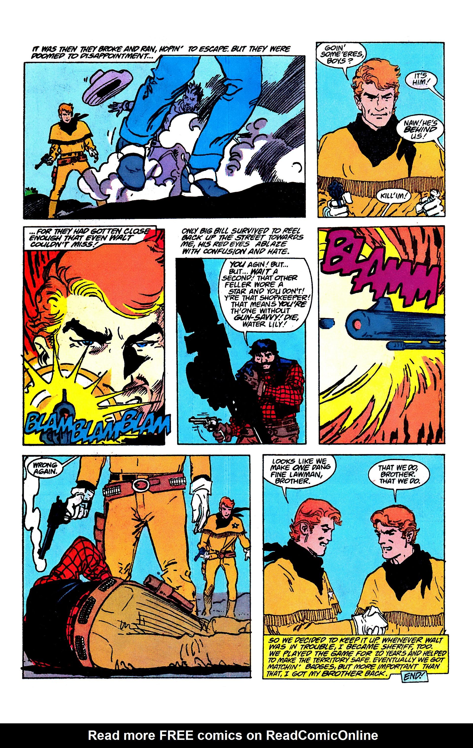 Secret Origins (1986) issue 48 - Page 46