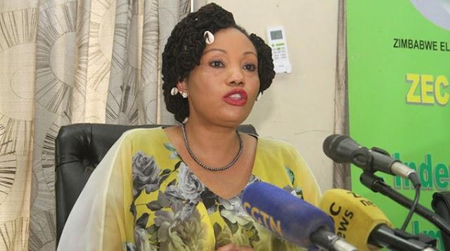 5, 5 million voters register: ZEC