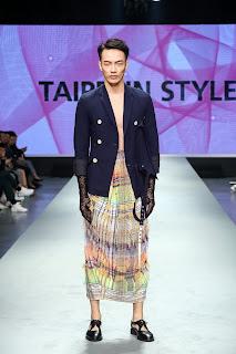 打造亞洲時尚之都伸展台  2017 台北魅力展磅礡登場