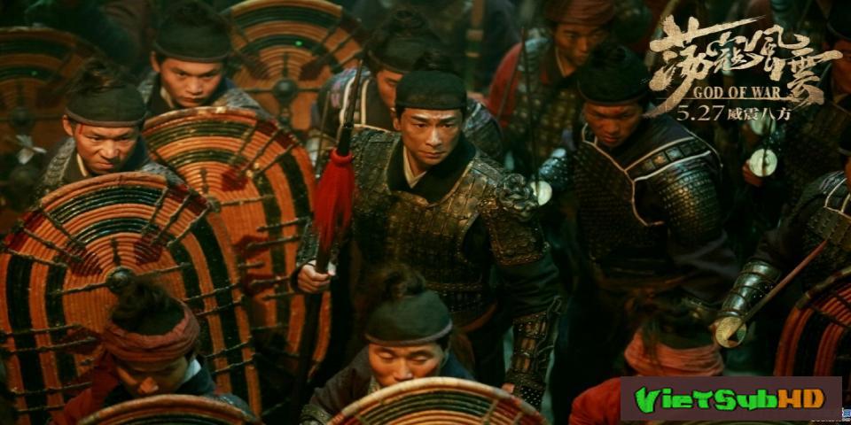 Phim Đãng Khấu Phong Vân VietSub HD | God Of War 2017