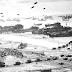 Απόβαση στη Νορμανδία: Η ημέρα που έμεινε στην ιστορία ως D Day