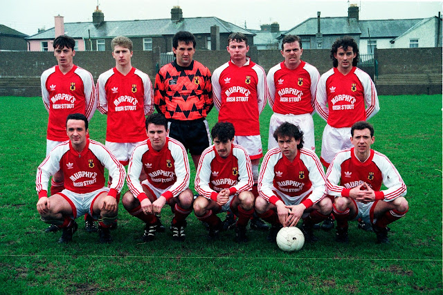 Teams & Action from January 1995