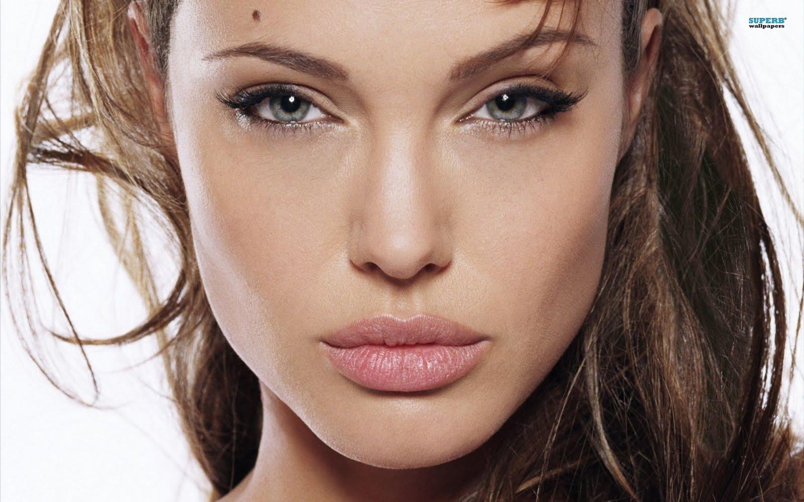 Hollywood Sexy Girl  Angelina Jolie - 2000 Idols-5127
