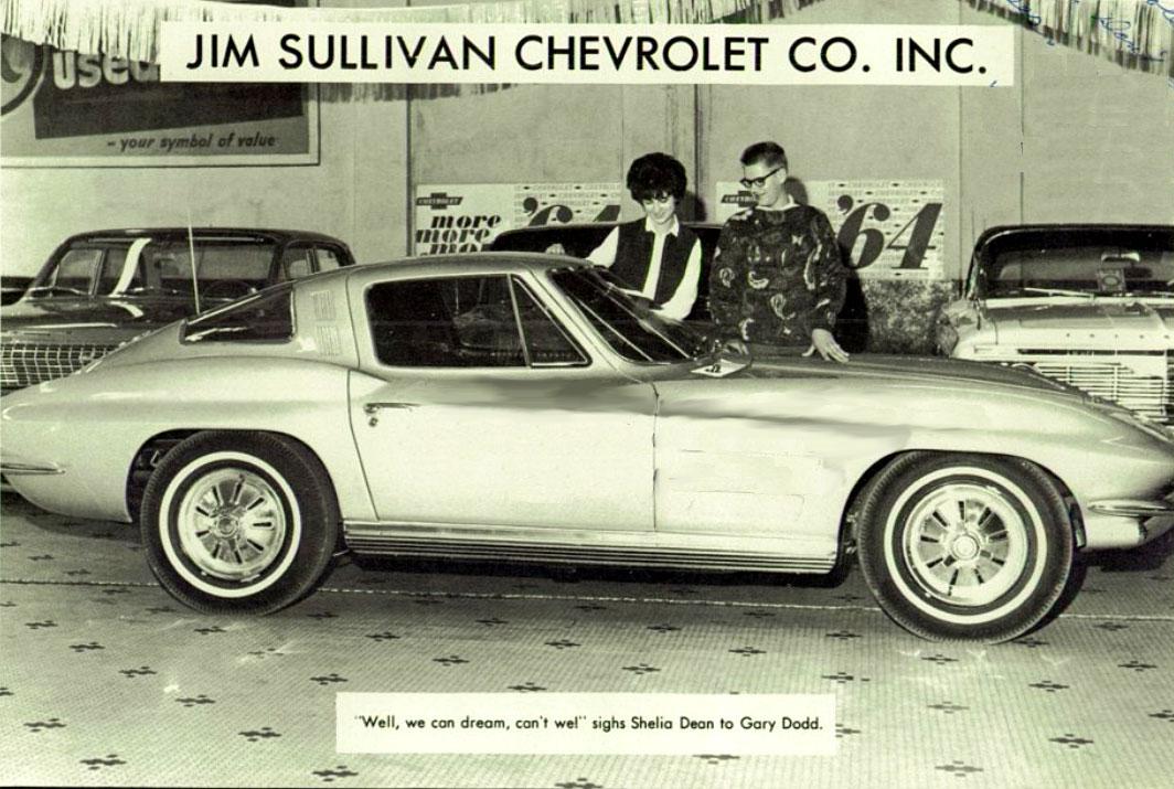 Annualmobiles for Sullivan motor company inc