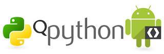 qpython ile ilgili görsel sonucu