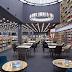 Nέο Ρublic στο Νicosia Μall με την μεγαλύτερη βιβλιοθήκη της Ευρώπης!