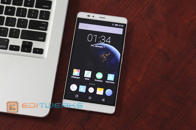 Infinix Hot Note 2 pictures4